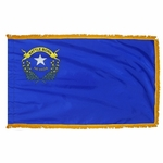 3' X 5' Nylon Indoor/Parade Nevada State Flag