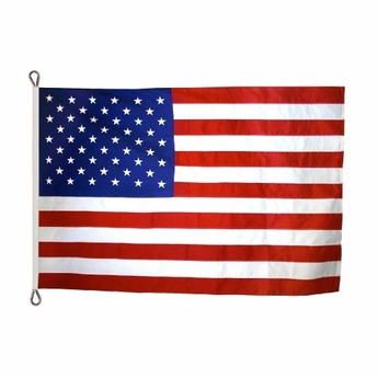 30' X 50' Tough Tex American Flag