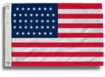 38 Star US Flags