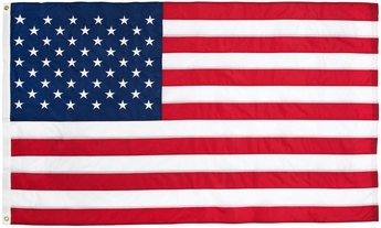 4' X 6' All-American Nylon American Flag