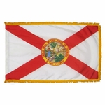 4' X 6' Nylon Indoor/Parade Florida State Flag