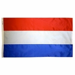 5' X 8' Nylon Netherlands Flag