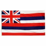 6' X 10' Nylon Hawaii State Flag