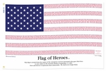 911 Honor Flags