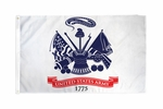 All-Weather Nylon Army Flags