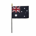 Australia Stick Flags