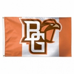 Bowling Green State University Flag - 3' X 5'