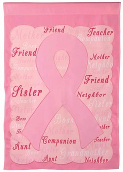 Breast Cancer Awareness Banner