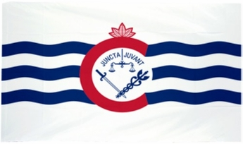 City of Cincinnati Flags