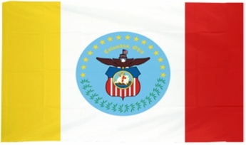 City of Columbus Flags