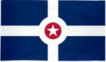 City of Indianapolis Flags