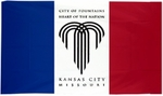 City of Kansas City Flags