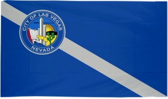 City of Las Vegas Flags