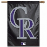 Colorado Rockies Flags