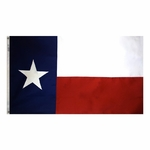 Commercial Grade Tough Tex Texas State Flags