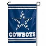 Dallas Cowboys Garden Banner