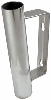 Deluxe EZ-Install Parking Meter Flag Bracket