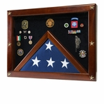 Federal Shadow Box