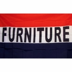 Furniture Flag