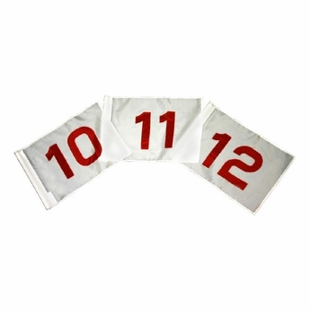 Golf Course Flag Sets