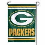 Green Bay Packers Garden Banner