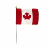 Canada Stick Flags