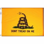 Heavyweight Nylon Gadsden Flag