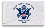 Mil-Tex Military Grade US Coast Guard Flags