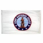 Military-Grade Nylon Army National Guard Flag