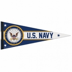 Military Pennants