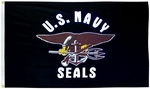 Navy Seals Flag