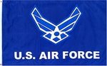 New Wing Air Force Flag