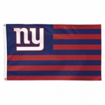 New York Giants Americana Flag
