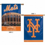 NY Mets Citifield Banner - Two Sided