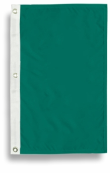 Nylon Tall Flags - 4 Sizes/40 Colors