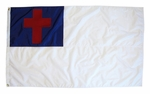 Outdoor Christian Flags