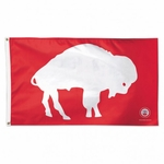 3' X 5' Buffalo Bills Classic Logo Flag