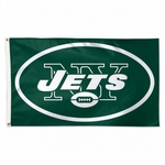 Premium 3' X 5' New York Jets Flag