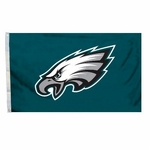 Premium 3' X 5' Philadelphia Eagles Flag
