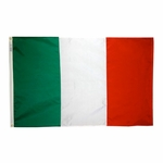 Premium Nylon Outdoor Italy Flags