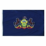 Premium Nylon Outdoor Pennsylvania State Flags