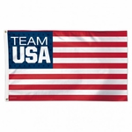 Premium Team USA Stars & Stripes Flag