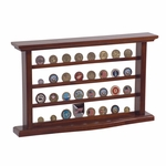 Service Medallions, Coins & Display Cases