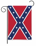 Small Confederate Banner