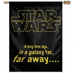 Star Wars Flags & Banners