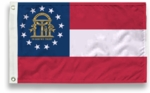 State-Tex Commercial Grade Georgia State Flags