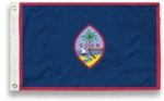 State-Tex Commercial Grade Guam Flags