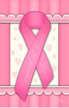 Support a Cure Banner