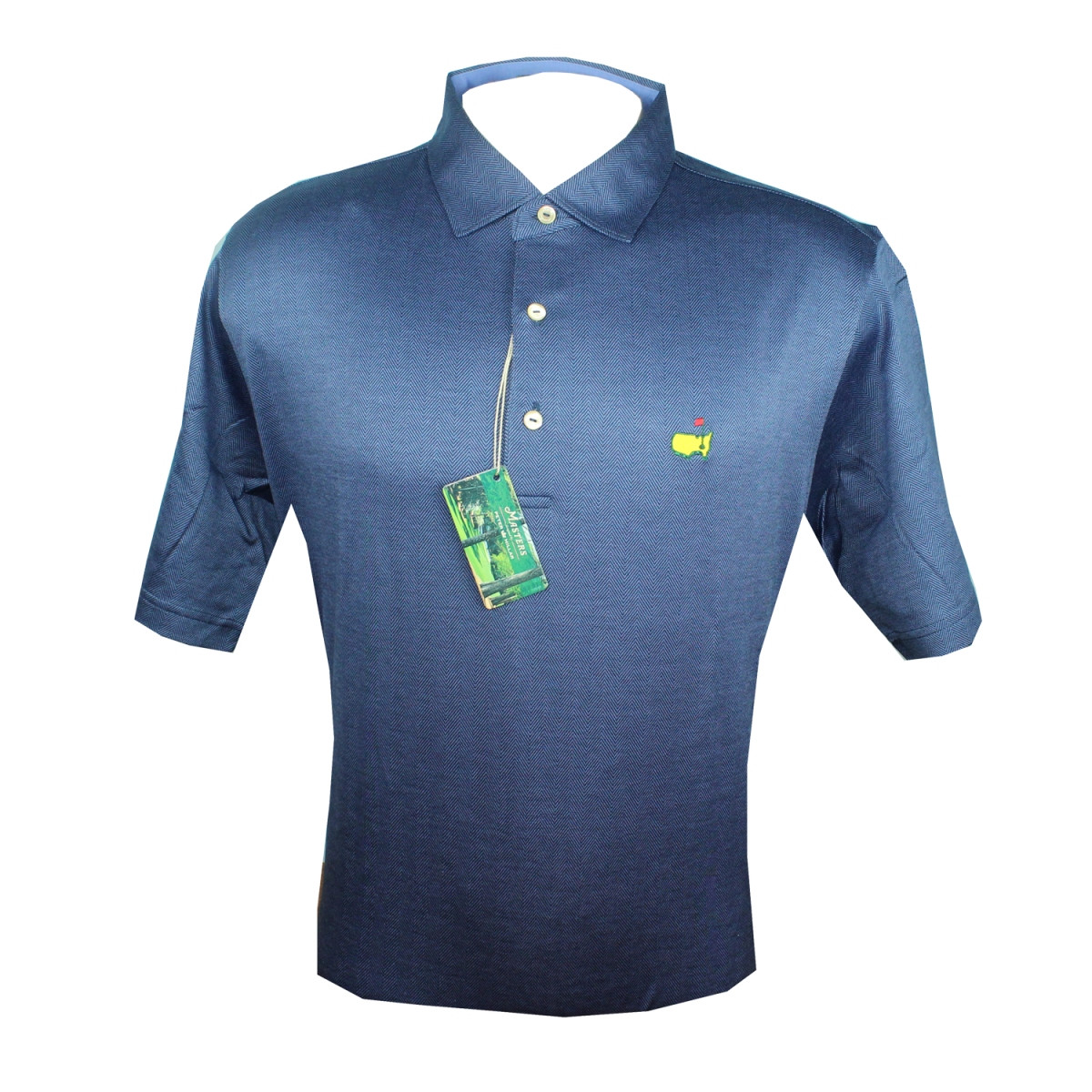 peter millar golf shirt clubhouse navy peter millar