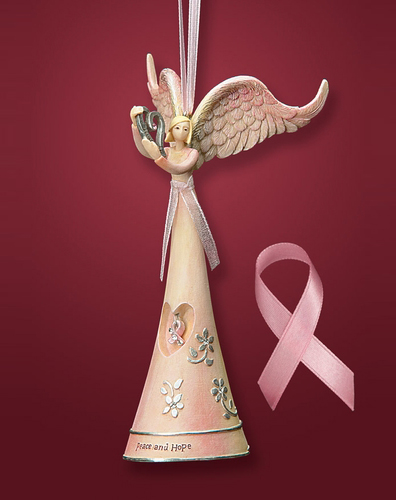 Breast Cancer Angel H/O